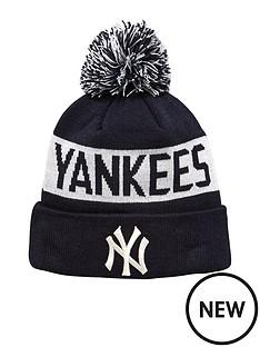 new-era-new-york-yankees-mlb-beanie-hat