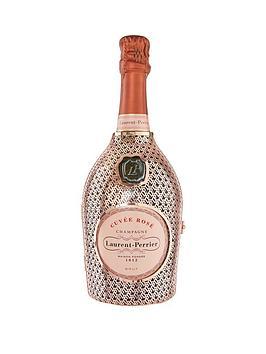 laurent-perrier-la-cuveacutee-roseacutenbspchampagne-750ml-in-rose-gold-robe
