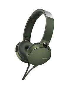 sony-mdr-xb550ap-extrabass-headphones-green