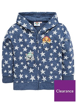 paw-patrol-girls-printed-character-zipper-hoodienbsp--multi