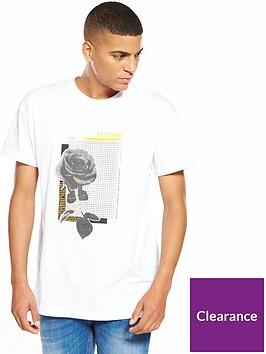 river-island-floral-control-tshirt