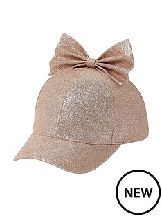river-island-girls-glitter-bow-cap
