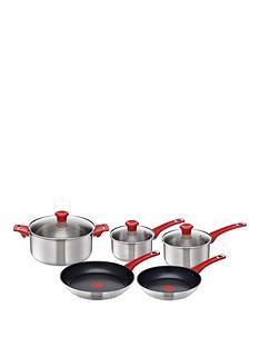 tefal-jamie-oliver-5-piece-cookware-set