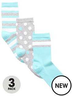 v-by-very-v-by-very-3-pack-spots-and-stripes-fashion-sock