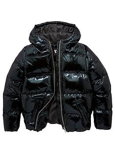v-by-very-high-shine-padded-hooded-jacket