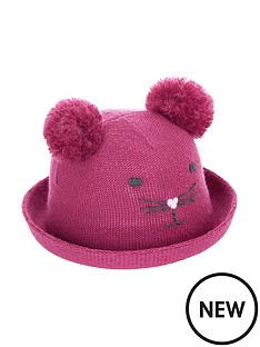 monsoon-monsoon-baby-pom-pom-mouse-bowler-hat