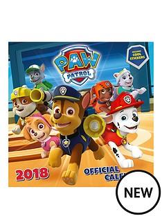 paw-patrol-2018-calendar-square-paw-patrol
