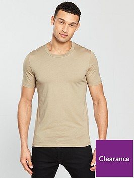 selected-homme-selected-homme-ss-o-neck-perfect-plain-t-shirt