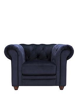 Laurence Llewelyn-Bowen Laurence Llewelyn-Bowen Cheltenham Fabric Armchair Picture