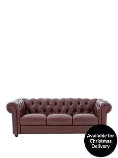 violino-chester-premium-leather-3-seater-sofa