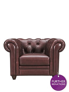 violino-chester-premium-leather-armchair