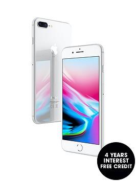 apple-iphonenbsp8-plus-256gbnbsp--silver