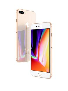 apple-iphonenbsp8-plus-256gbnbsp--gold