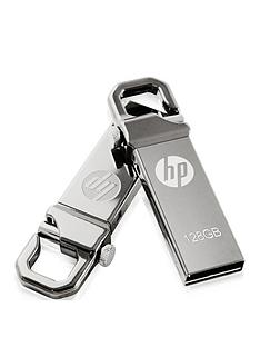 pny-hp-v250w-metal-with-hook-128gb-usb