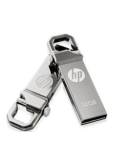 pny-hp-v250w-metal-with-hook-32gb-usb