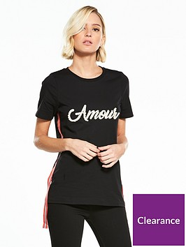 river-island-amour-pearl-t-shirt