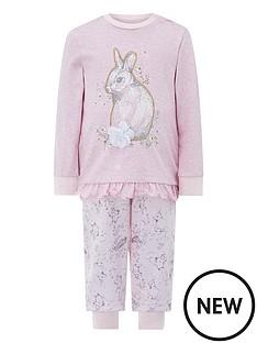 monsoon-baby-selena-bunny-pyjama