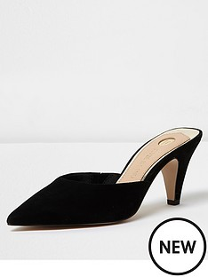 river-island-river-island-april-cone-heel-mule-shoes