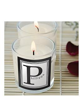 personalised-monogram-name-candle