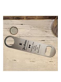 personalised-wedding-bottle-opener