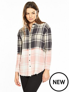 river-island-ombre-shirt--pink-check
