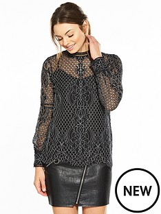 river-island-lace-top--black