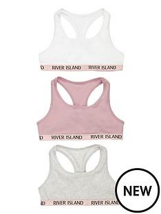 river-island-girls-pink-racer-crop-top-multipack