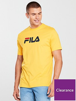 fila-black-line-eagle-graphic-t-shirt