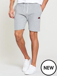 ellesse-noli-fleece-shorts