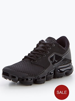 bbe7a5018302 Nike Air VaporMax - Black