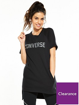 converse-short-sleeve-sweatshirt-dress-blacknbsp