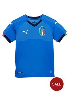 puma-junior-italy-replica-home-shirt