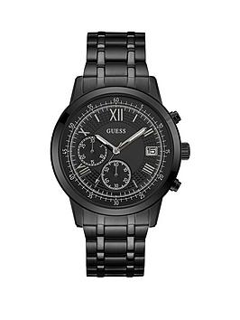 guess-guess-summit-black-ip-multidial-mens-watch