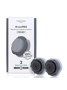magnitone-magnitone-hydro-pro-brush-heads-replacement-2-pack