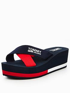 tommy-jeans-sporty-wedge-beach-sandal-navy