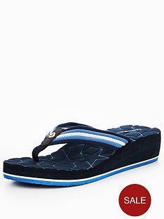 tommy-jeans-comfort-mid-wedge-flip-flop-midnight