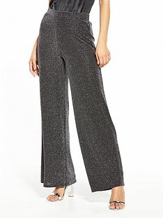 v-by-very-metallic-wide-leg-trouser