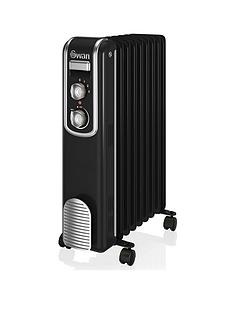 swan-sh60010bn-9-finned-oil-filled-radiator-black