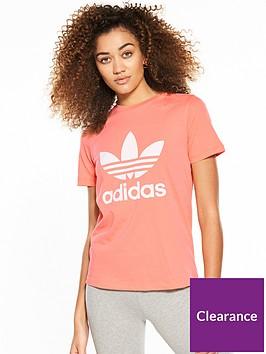 adidas-originals-trefoil-tee-coralnbsp