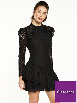 v-by-very-asymmetricnbspfrill-lace-dress