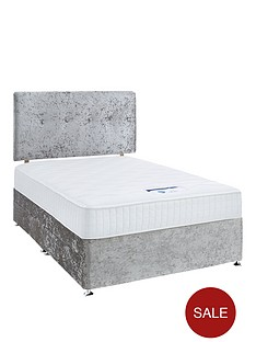 luxe-collection-by-silentnight-francesca-1000-memory-foam-divan-bed-with-storage-options-includes-headboard