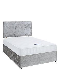 luxe-collection-by-silentnight-francesca-1000-memory-foam-double-divan-bed-with-storage-options-includes-headboard