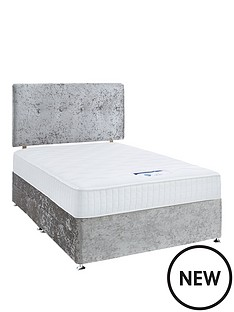 luxe-collection-from-silentnight-francesca-1000-memory-foam-double-divan-bed-with-storage-options-includes-headboard
