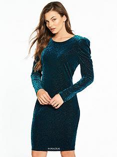 v-by-very-velvet-animal-bodycon-dress