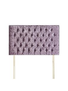 luxe-collection-from-silentnight-florence-fabric-headboard-violet