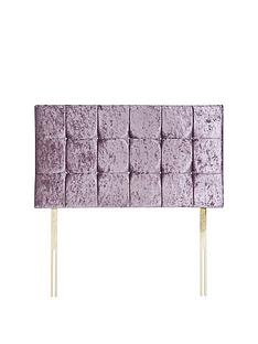 luxe-collection-from-silentnight-fearnenbspfabric-headboard-violet