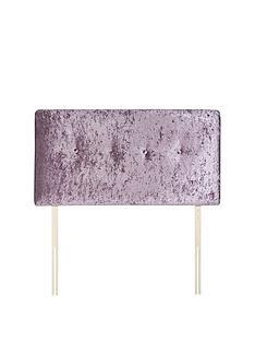 luxe-collection-from-silentnight-francesca-crushed-velvet-headboard-violet