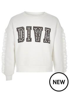 river-island-girls-white-039diva039-embellished-sweatshirt