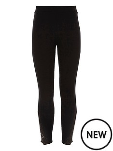 river-island-girls-black-crochet-hem-leggings