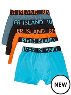 river-island-boys-blue-trunks-multipack